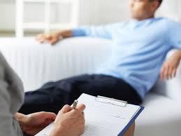 Psicoterapia: ¡Yo soy así!