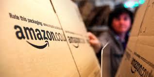 Como comprar en Amazon desde America Latina?