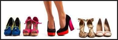 ¿Qué zapatos vestir según mis piernas?