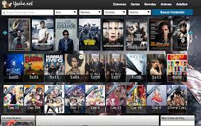 5 sitios para ver películas online