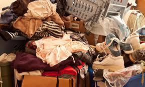 ¡Mi casa es un desorden!
