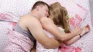 ¿Cómo duermes con tu pareja?