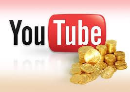 YouTube para ganar dinero