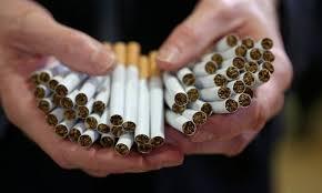 Ritual del cigarro