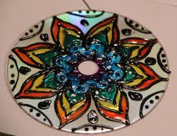 Mandalas con CD