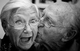 Nueva pareja a los 50