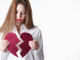 5 pasos para superar cualquier ruptura