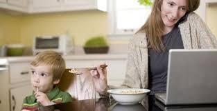 12 tips para conciliar trabajo y familia