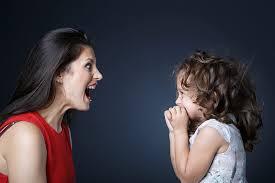8 claves para educar sin gritar
