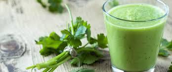 Batido antioxidante para aumentar las defensas