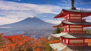 De turista en Japón