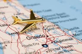 Cumple tu suenio, viaja a Orlando!