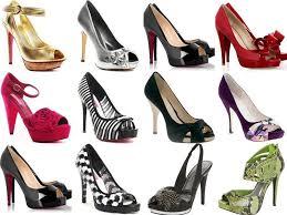 ¿Cómo elegir y caminar los tacones altos?