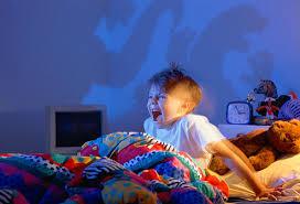 ¿Cómo curar los temores infantiles?