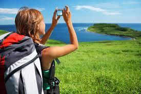 ¿Cómo ser una mujer viajera?