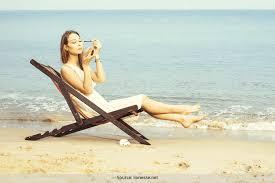 Cuidados post playa