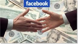 ¿Cómo ganar dinero por pasar tiempo en Facebook?