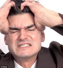 ¿Cómo tratar una cefalea?