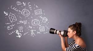 ¿Como vender tus fotos online?