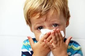 Enfermedades respiratorias en niños