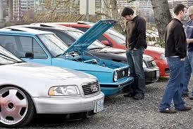 ¿Cómo elegir un auto usado?