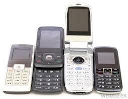 ¿Qué hacer con un celular viejo?