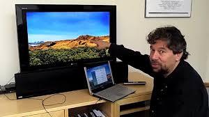 ¿Cómo ver tu PC en la TV?