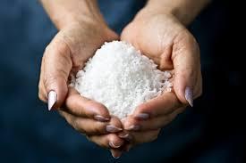 ¿Cómo hacer sal marina?