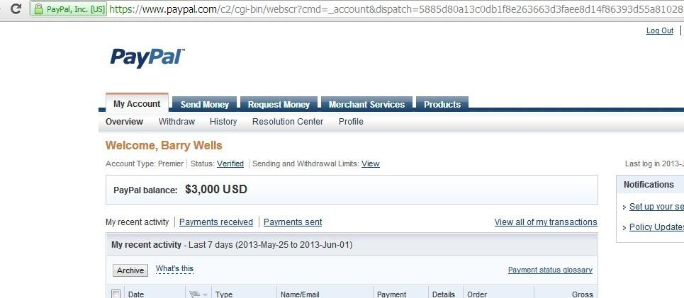 ¿Cómo evitar las estafas de PayPal?