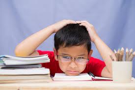 ¿Cómo ayudarlos con las tareas escolares?