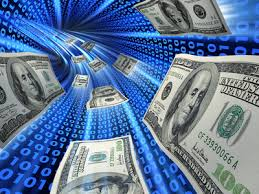¿Qué es el dinero electrónico?
