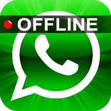 WhatsApp sin internet
