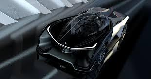 Autos, ¿del futuro?