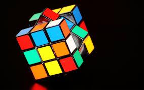 ¿Cómo armar un cubo rubik?