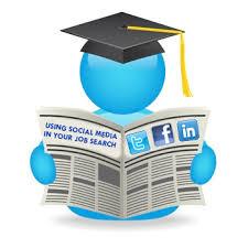 ¿Cómo encontrar empleo en las redes sociales?