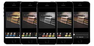 Como conseguir una fotografia profesional con tu smartphone?