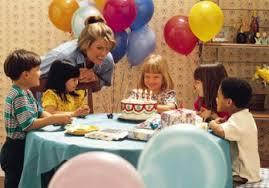 Curso gratis de organización de fiestas y cumpleaños para niños