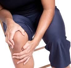 4 soluciones al dolor de rodillas