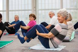 Ejercicios contra la osteoporosis