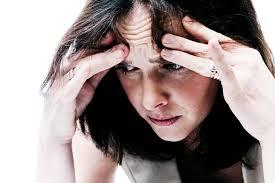 Control de ansiedad