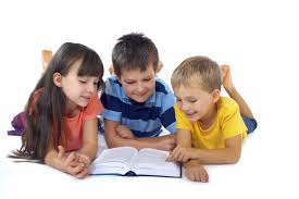 ¿Cómo enseñarles a leer?