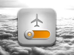 ¿Para qué sirve el modo avión?