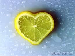 Limones para el amor