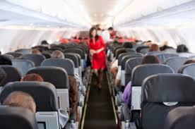 Asientos de avión, ¿cuál, cómo y por qué?