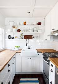 ¿Cómo decorar mi cocina si es pequeña?