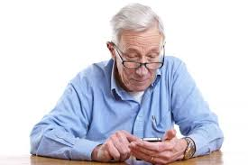 ¿Cómo adaptar un android a personas mayores?