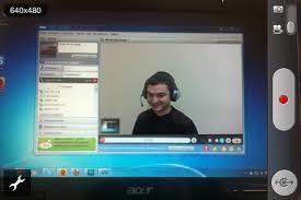 ¿Cómo usar tu telefono como webcam?