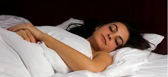 ¿Cómo relajar la mente para dormir?