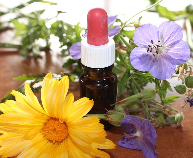 Naturopatía vs homeopatía