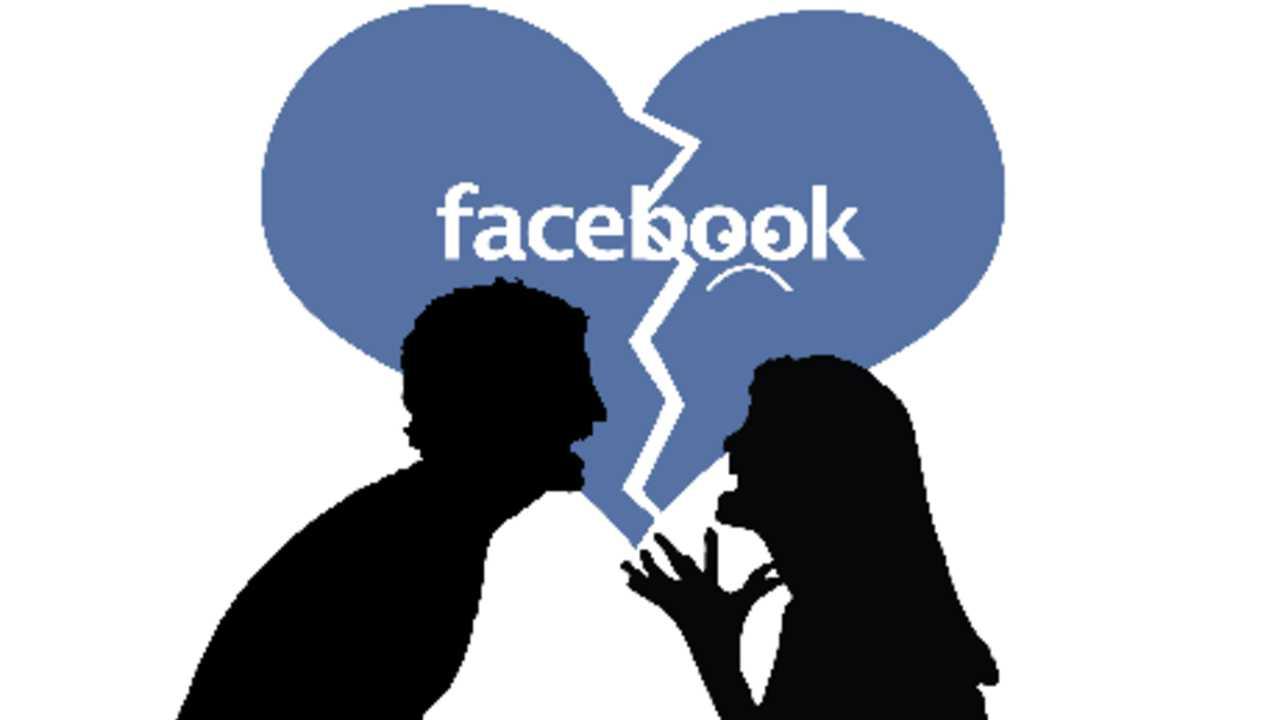 ¿Cómo nombrar la familia en Facebook?
